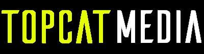 Topcat Media Logo